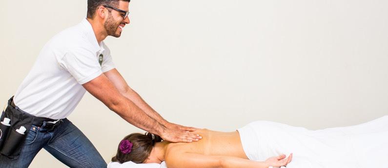 Massage Entrepreneur
