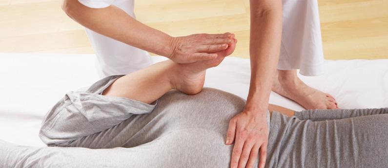 Intro to Shiatsu Massage