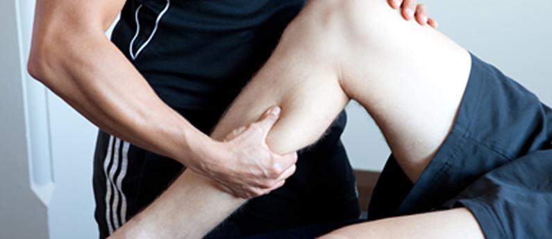 Sports Massage Professional