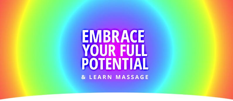 Excel in Massage