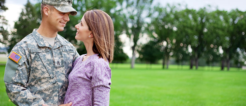 Military Spouse Massage Therapy Training