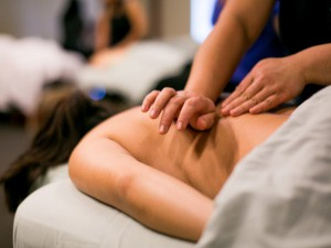 Massage Therapy subjects entertaining to college students
