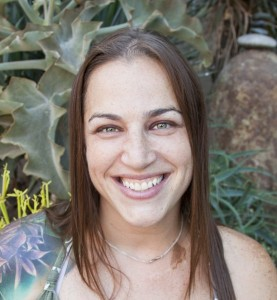 Candice Dodge — Campus Manager, NHI Orange County's photo