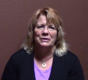 Dianne Evans - Massage Therapy Ambassador