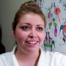 Lily Macias - Massage Therapy Ambassador