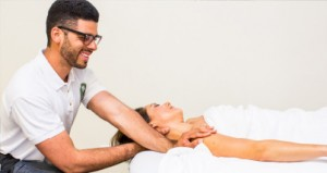Massage Therapy Training Program