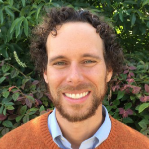 Michael Greene — Program Manager, NHI Clovis's photo