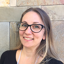 Jen Tobin — Campus Manager, NHI Los Angeles's photo